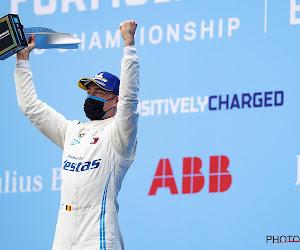 """🎥 Stoffel Vandoorne looft strategie en heeft revanche beet na zege in tweede ePrix van Rome: """"Het smaakt zoet"""""""