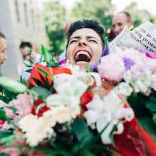 Wedding photographer Vlad Pahontu (vladPahontu). Photo of 15.08.2018