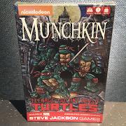 Munchkin: Teenage Mutant Ninja Turtles