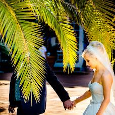 Wedding photographer Olmo Del valle (olmodelvalle). Photo of 30.06.2018