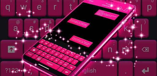 Pink Keyboard For WhatsApp - Apps on Google Play