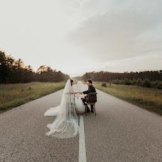 Wedding photographer Katarína Pavlíčková (Catherin). Photo of 07.06.2018