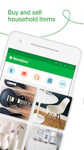 Nextdoor - Local neighborhood news & classifieds 2.103