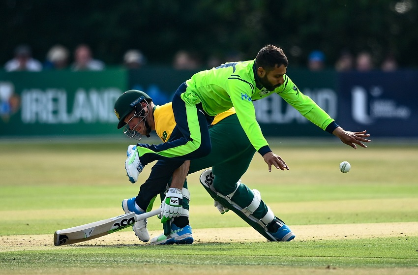 SA overcome Ireland by 42 runs to wrap up T20 series