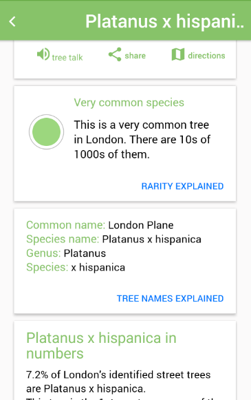 TreeTalk (Unreleased)- screenshot