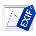 EXIF Photo Tag Editor icon