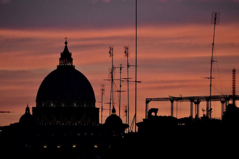 Roma eterna di Toadphoto