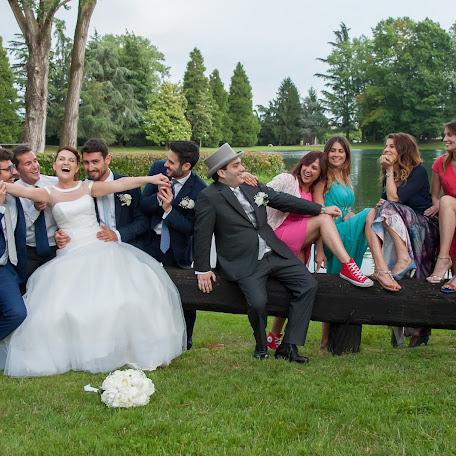 Wedding photographer Paolo Restelli (paolorestelli). Photo of 26.07.2016