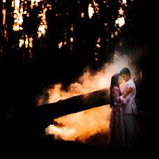 Wedding photographer Divyesh Panchal (thecreativeeye). Photo of 01.11.2018