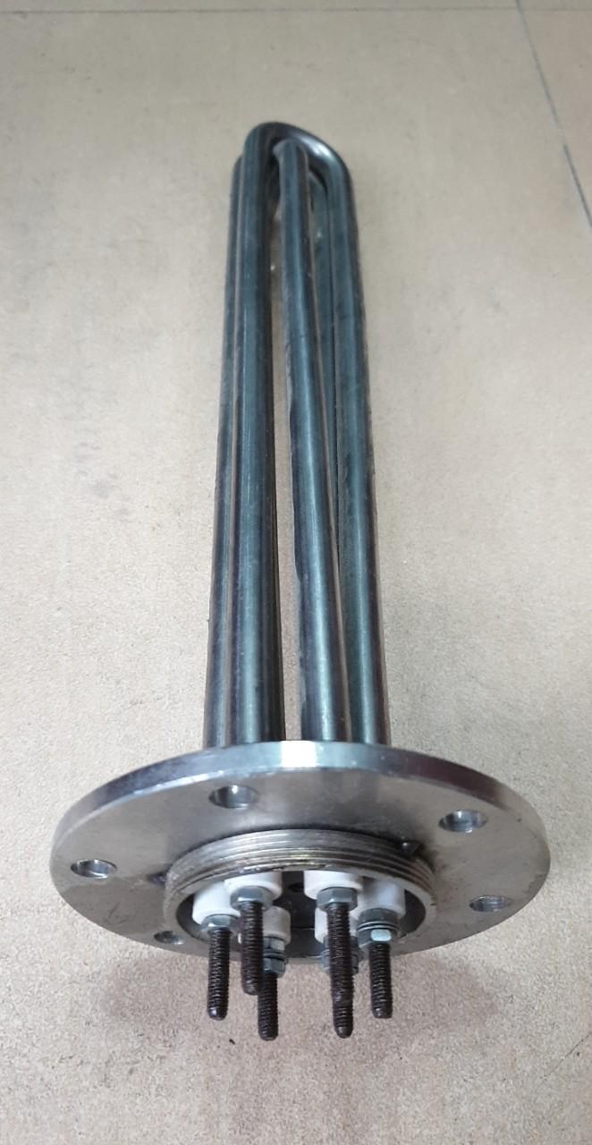 Trở đun dầu điện 220v-380v