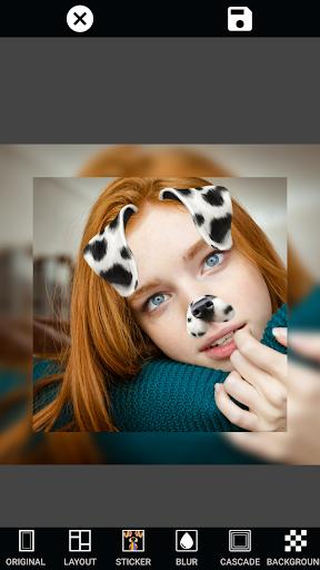 Beauty Makeup Selfie Camera MakeOver Photo Editor  screenshots 14