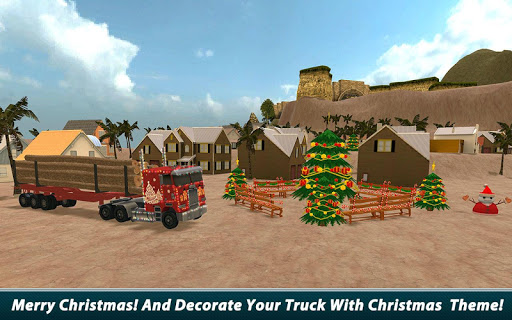 Offroad Truck Driver: Outback Hills 2.0 {cheat|hack|gameplay|apk mod|resources generator} 1