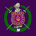 Omega Psi Phi Fraternity, Inc. icon