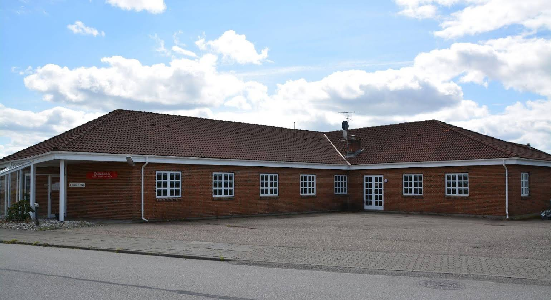 CenterHotel.dk