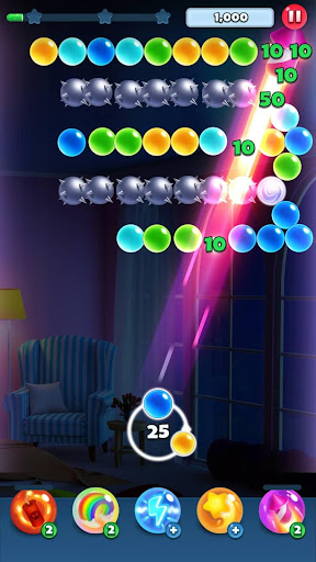 Bubble Shooter apkpoly screenshots 21