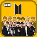 BTS Music Offline - All Songs 2020 icon