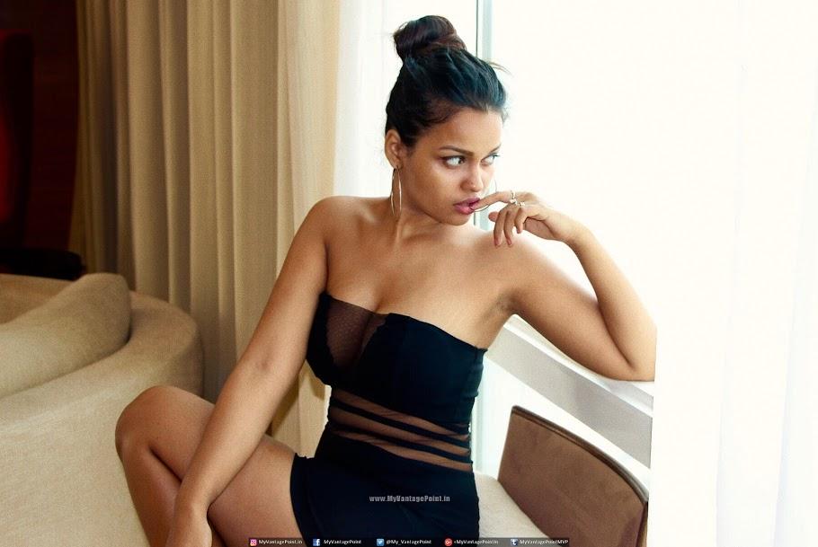 Anaika Nair Hot photos, Anaika Nair Portfolio