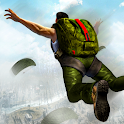 Commando Secret Mission - Free Shooting Games 2020 icon