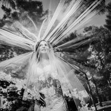 Wedding photographer Roma Mamruk (romarijii). Photo of 25.02.2018