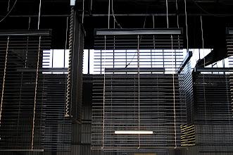 Photo: Haegue Yang, installation