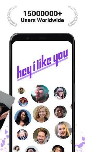 Hily – Meet New People, Make Friends & Find Dates screenshot 2