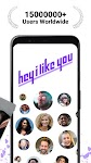 screenshot of Hily – Meet New People, Make Friends & Find Dates