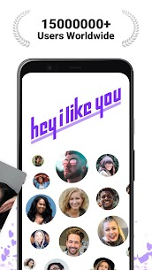 Hily – Meet New People, Make Friends & Find Dates 3.0.6.4 Mod APK Updated Android 2