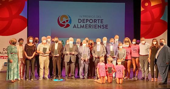 Los mejores del deporte suben a las tablas del Cervantes con LA VOZ y la SER