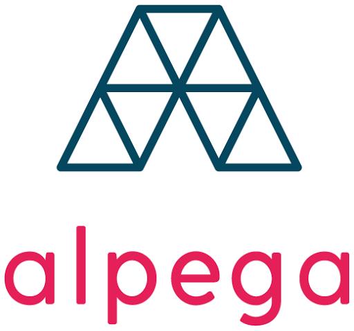 Alpega logo