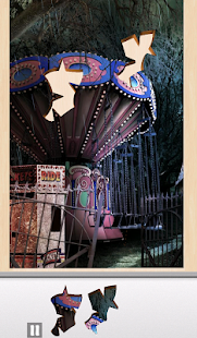 Live Jigsaws - Creepy Carnival- screenshot thumbnail