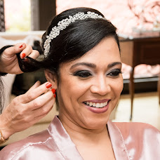 Wedding photographer Lucia Villa real (LuciaVillaReal). Photo of 02.06.2017