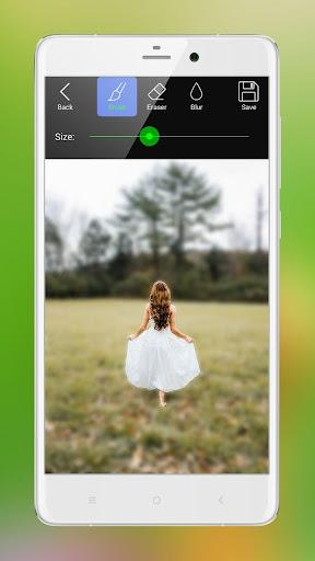 DSLR Camera Effect Maker 2.6 screenshots 2