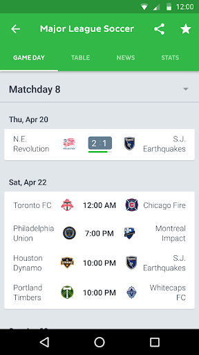 Onefootball Live Soccer Scores v9.6.0 [Ad Free]