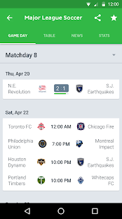 Download Onefootball Live Soccer Scores For PC Windows and Mac apk screenshot 2