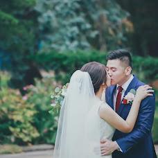 Wedding photographer Di Wang (dwangvision). Photo of 12.12.2018