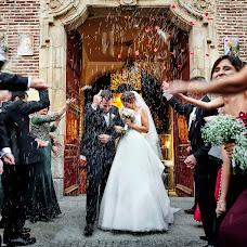 Wedding photographer Pablo Canelones (PabloCanelones). Photo of 01.10.2019