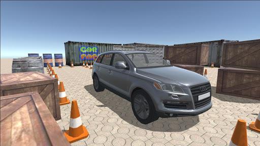Code Triche Hard Car Parking mod apk screenshots 4