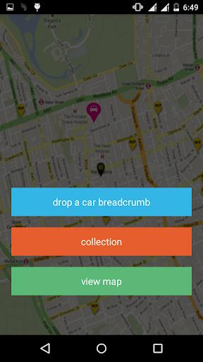 Free Car Locator