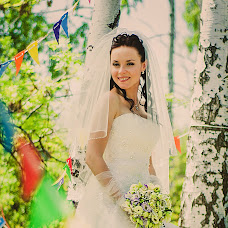 Wedding photographer Irina Yarulina (irulina). Photo of 16.09.2014