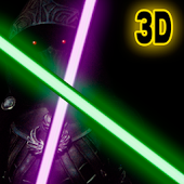 Light Saber Duels 3D