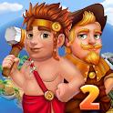 Island Tribe 2 icon