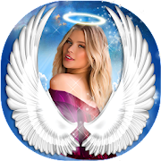 Angel Wings for Pictures ? Photo Effects Editor