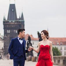 Wedding photographer Viktoriya Getman (viktoriya1111). Photo of 09.01.2019
