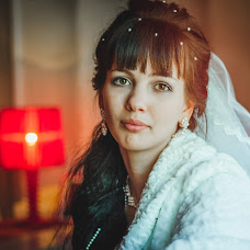 Wedding photographer Dmitriy Eremin (TimohaODS). Photo of 20.01.2016