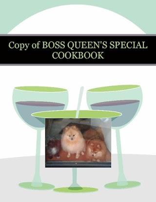Copy of BOSS QUEEN'S SPECIAL COOKBOOK