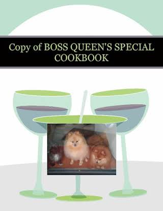 Copy of BOSS QUEEN'S SPECIAL COOKBOOK