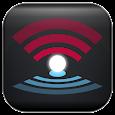 WiFi on/off switch widget