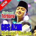 Sholawat Terbaru Gus Azmi Syubbannul Muslimin icon