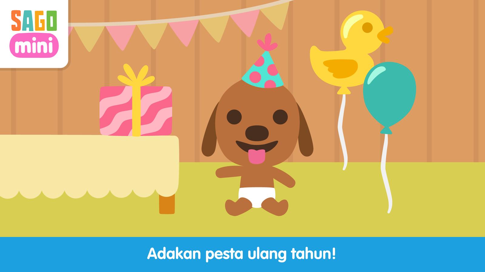 Bayi Sago Mini Apl Android Di Google Play