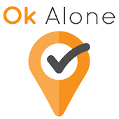 Ok Alone Lone Worker App